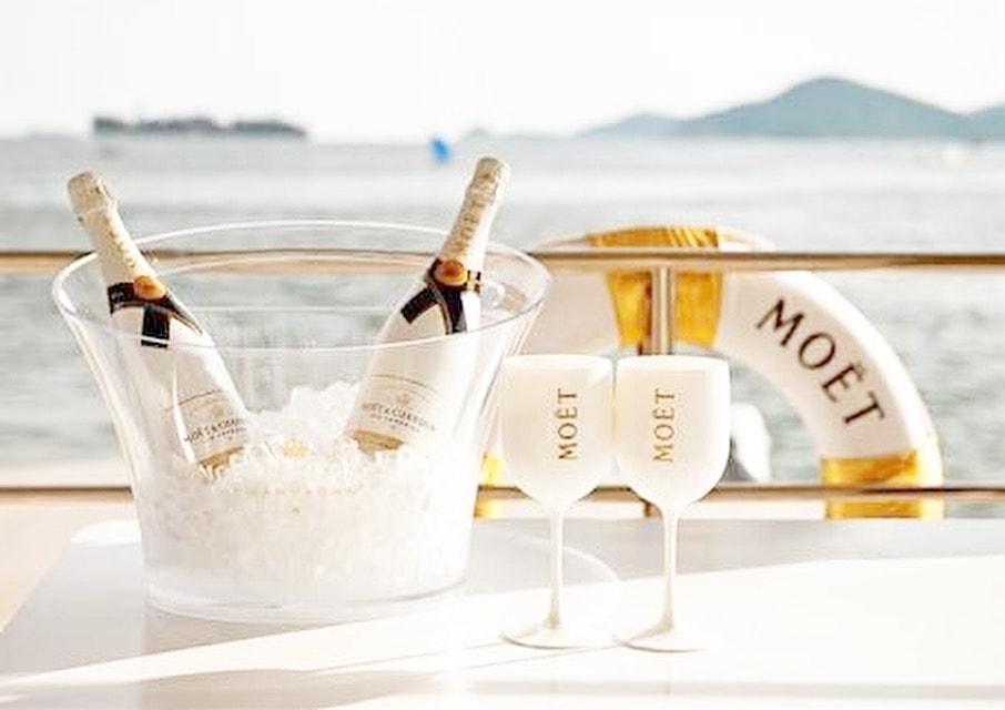 Vini e Champagne